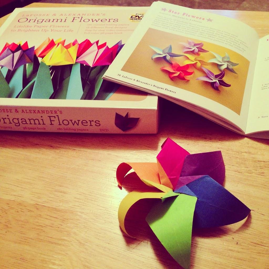 michaels origami paper tutorial origami handmade